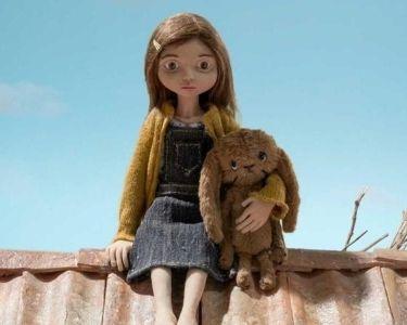 Captura de pantalla de escena cortometraje