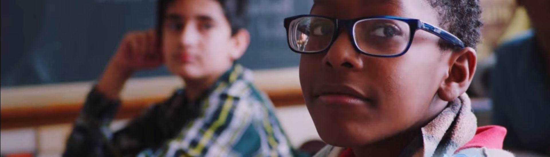 Foto captura de pantalla documental