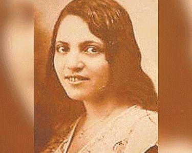 Rosa Fergusson