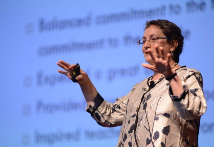 Megan-Tschannen-Moran.-Foto-cortesía-Summit-Internacional-de-Educación-2019