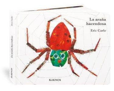 Ilustración de una portada de uno de sus libros