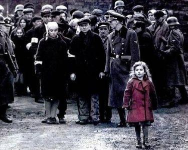 pelicula La lista de Schindler imagen
