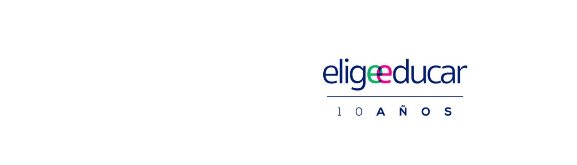 Logo de Elige Educar