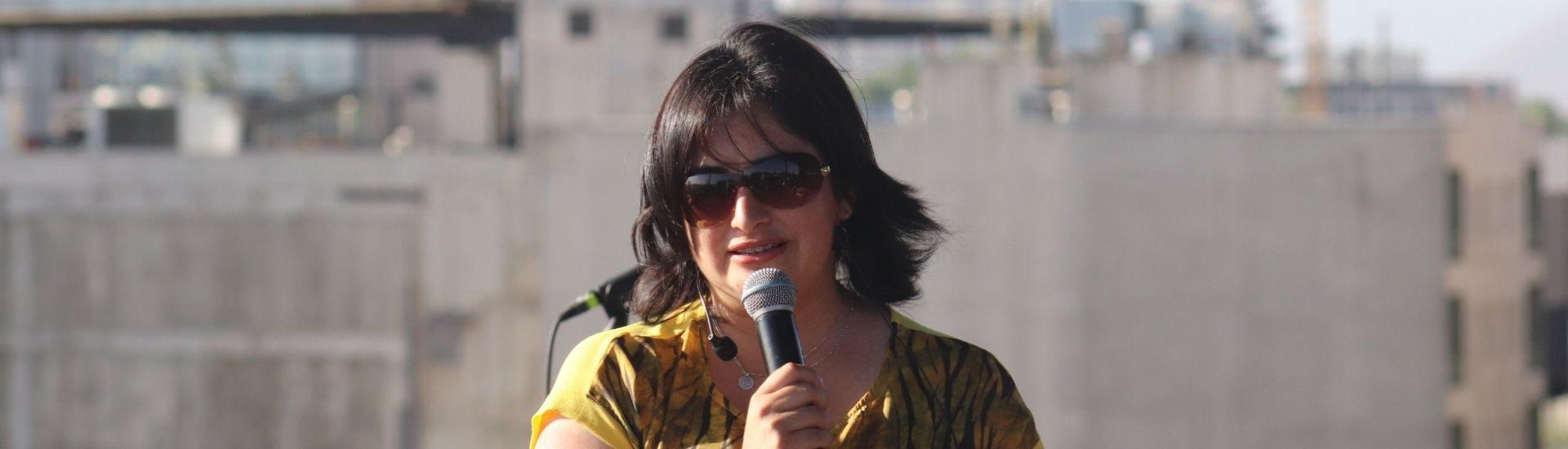 Nadia Valenzuela