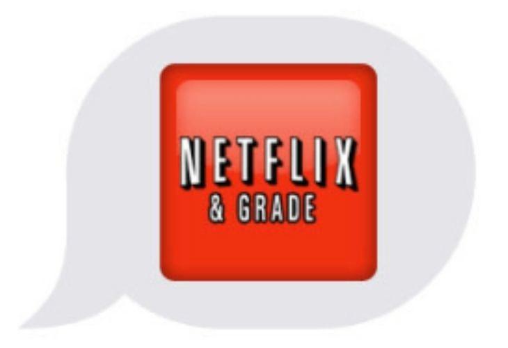 Imagen de emoji de Netflix