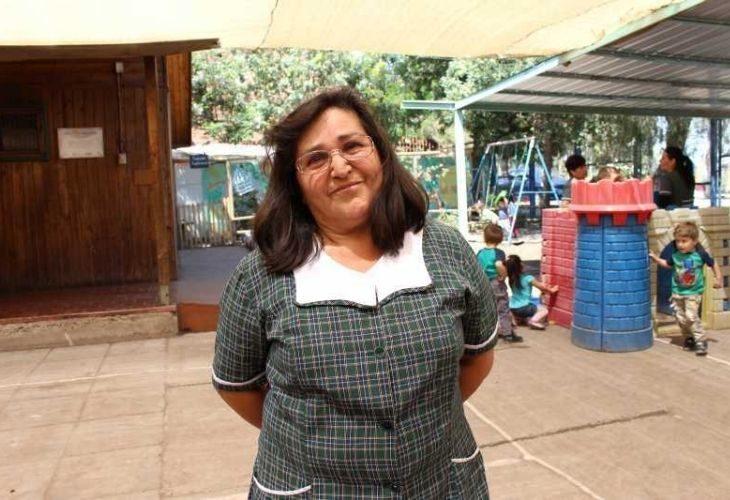 Rosario Mancilla