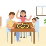 5 entretenidos juegos de mesa para potenciar habilidades de ortografía y vocabulario