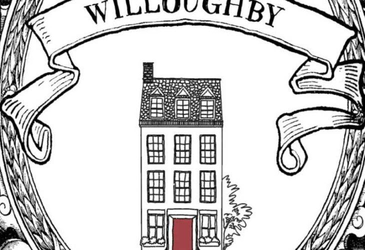 portada Los hermanos Willoughby