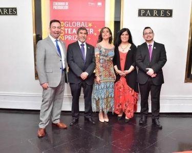 5 finalistas del gtp 2018