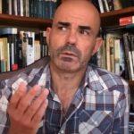 """""""Una sociedad sin educación sería un muy mal lugar para vivir"""", las potentes palabras de un escritor y profesor"""