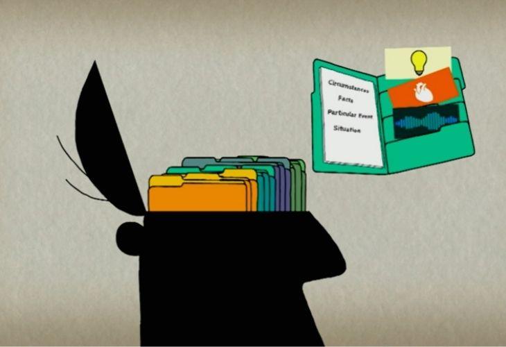 memoria en archivos