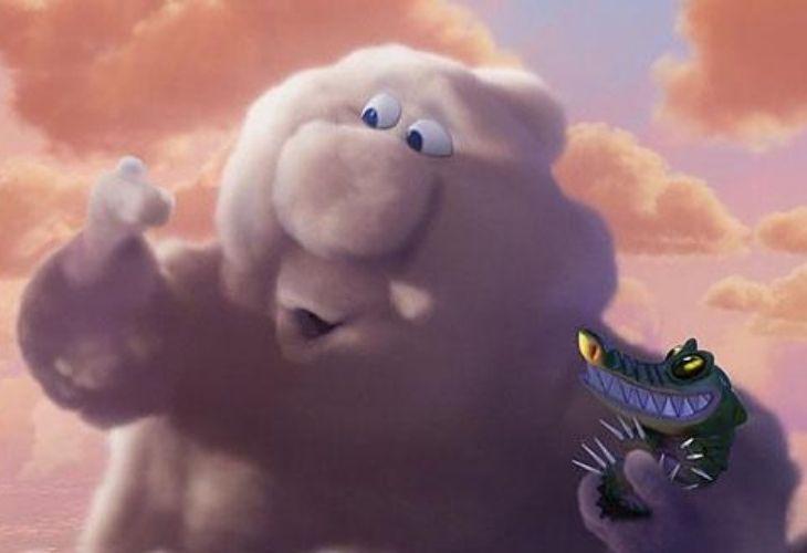 Captura pantalla del cortometraje