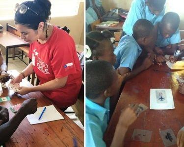 Fundación Desarrollo Educativo