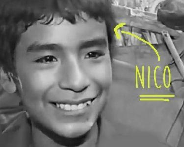 Leonardo Nicolas