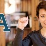 Tips básicos de una educadora para usar lengua de señas en el jardín infantil