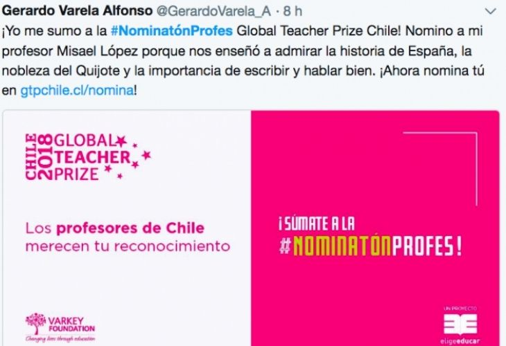 Twitter Gerardo Varela