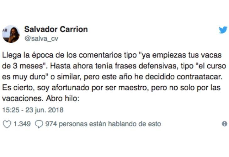 Twitter Salvador