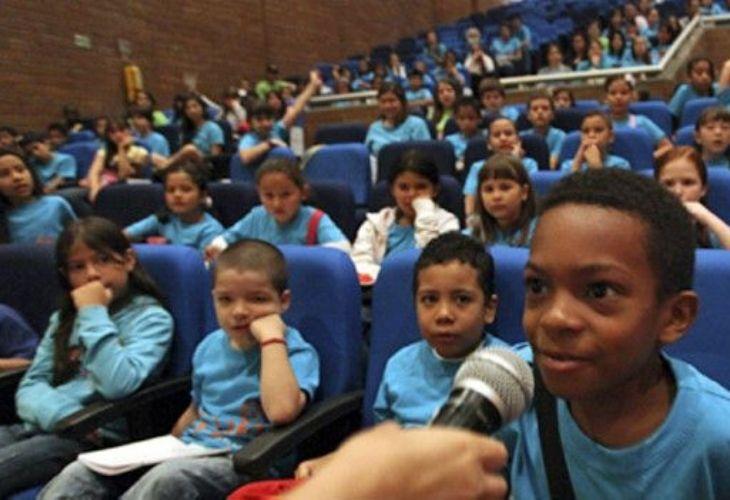 'EAFIT'_ la universidad de los niños