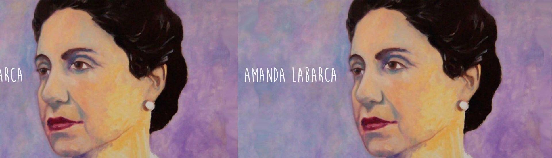 Amanda Labarca