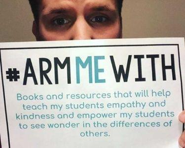 Campaña docentes