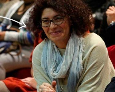Cecilia Barbieri