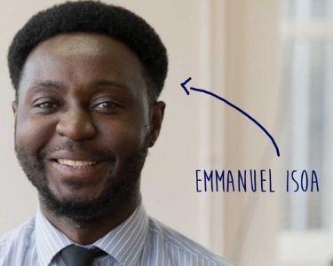 Emmanuel Isoa