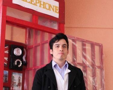 Francisco Villega
