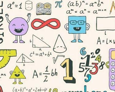 Ilustración matemáticas