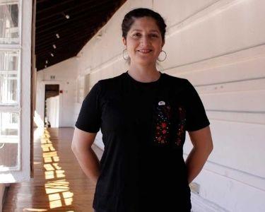 Marcela Henríquez, Global Teacher Prize