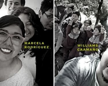 Marcela y Williams