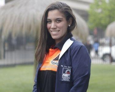 María Paz Herrera