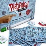 Pictureka: un juego para potenciar el pensamiento visual y mucho más