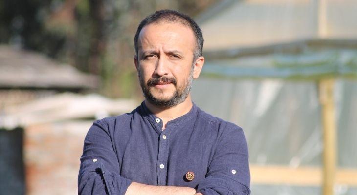 retrato profesor leonardo contreras