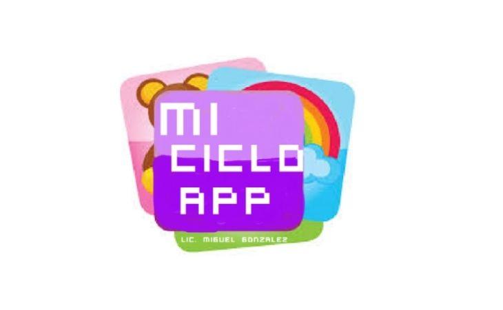 imagen del ícono de la aplicación creada por el profe miguel