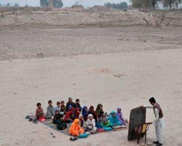 Educación en Afganistán