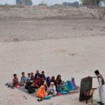 Cómo a través de la educación se está haciendo frente a la guerra en Afganistán