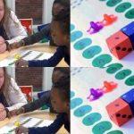 3 simples juegos para motivar a niños y niñas con la matemática