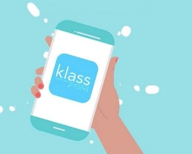 Klass app