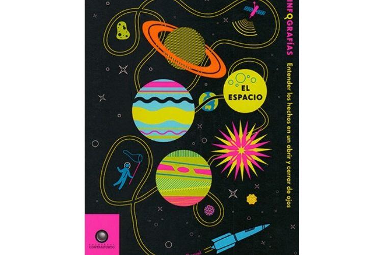 Libro _El espacio_