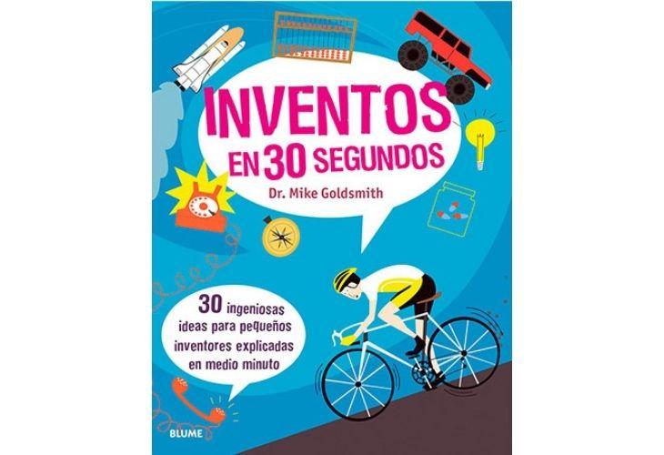 Libro _Inventos es 30segundos_