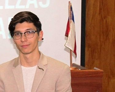 Mauricio Oyarzo