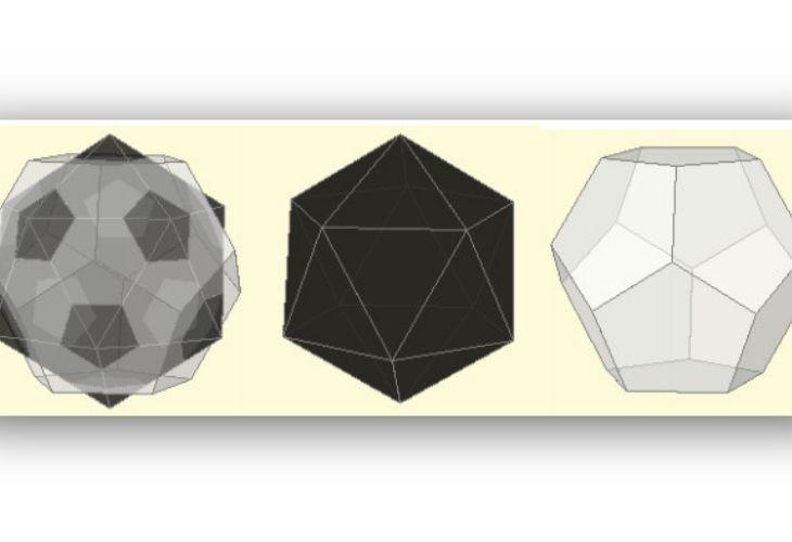 Estructura de una pelota
