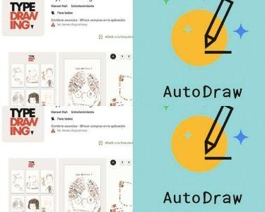 Aplicaciones para dibujar y crear historias