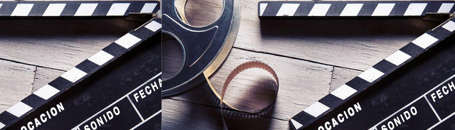 Elementos del cine