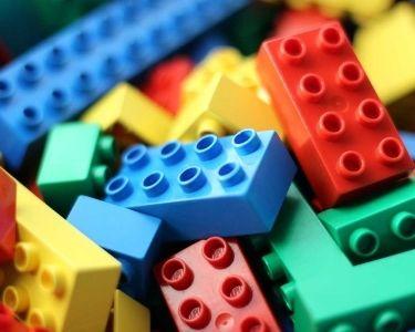 Legos para aprender matemáticas
