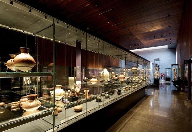 Museo Arte Precolombino