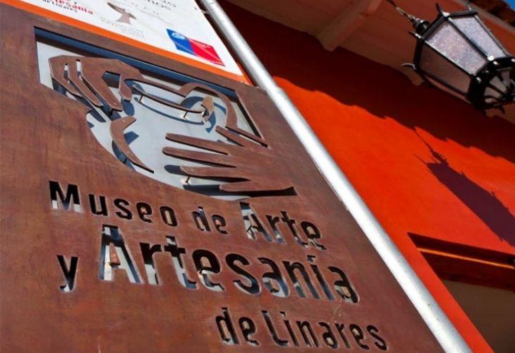 Museo Arte y artesanías de Linares