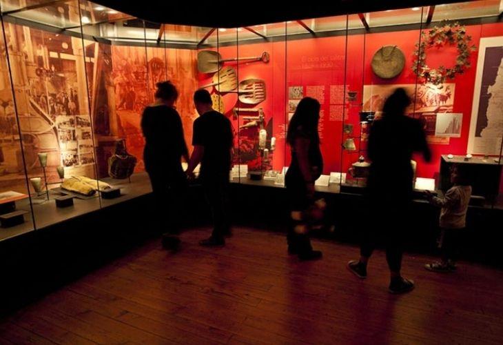 Museo de Antofagasta