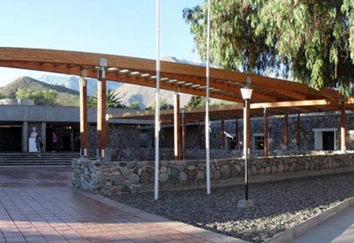 Museo Gabriela Mistral Vicuña