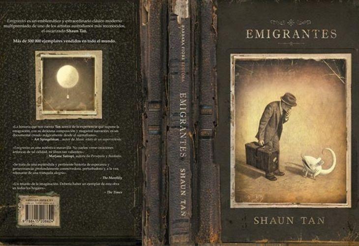 Portada Libro_ Emigrantes